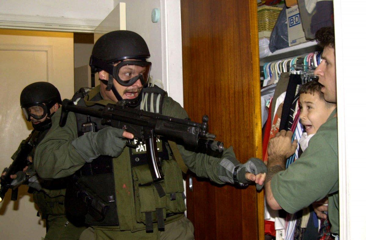 20 fotos ganhadoras do Pulitzer que chocaram o mundo 13