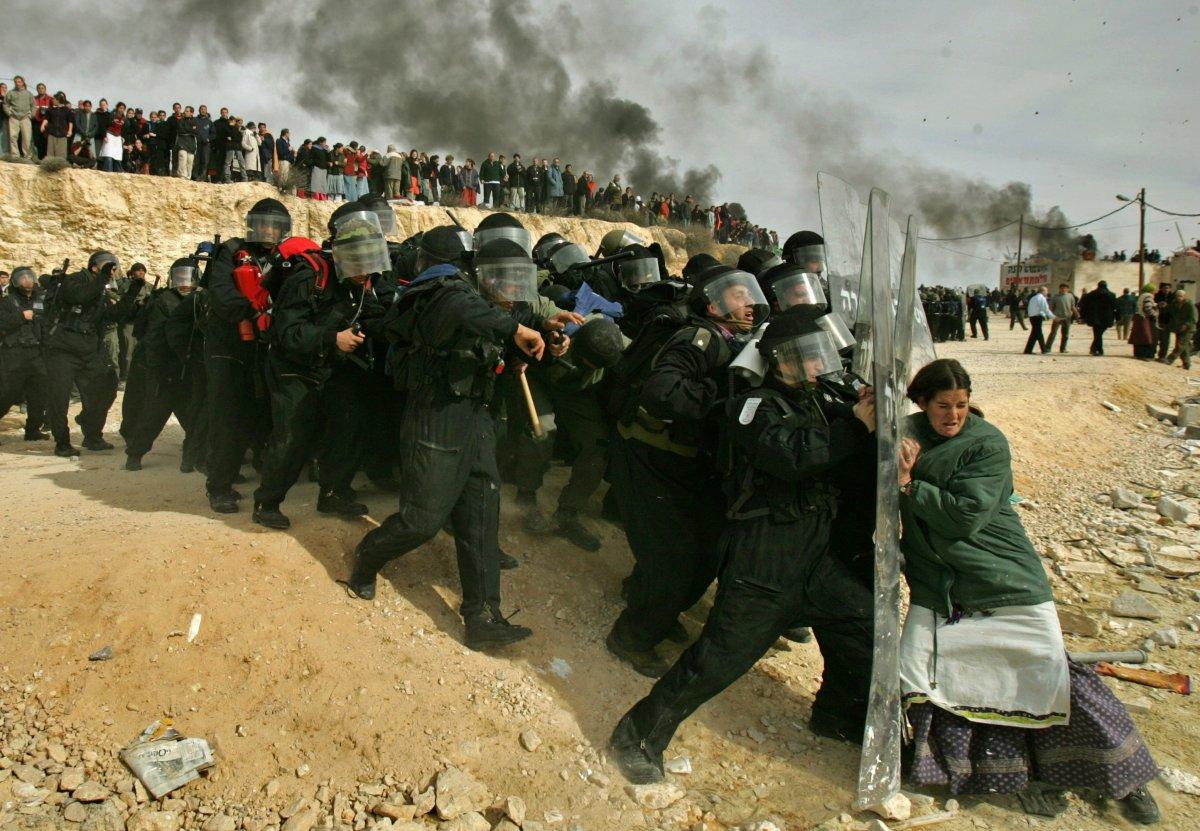 20 fotos ganhadoras do Pulitzer que chocaram o mundo