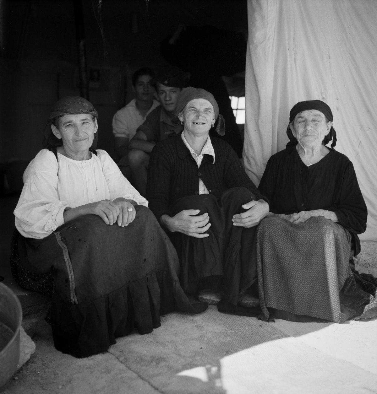 Quando os refugiados fugiram da Europa devastada pela guerra buscando paraísos no Oriente Médio 11