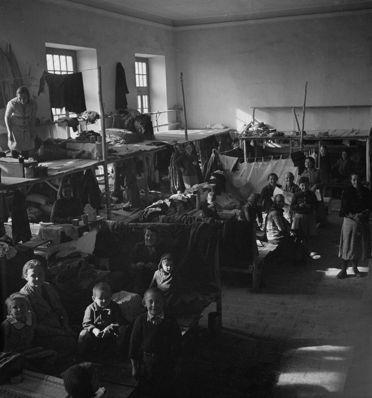 Na Segunda Guerra Mundial, refugiados poloneses encontraram seguran�a no Ir� 04
