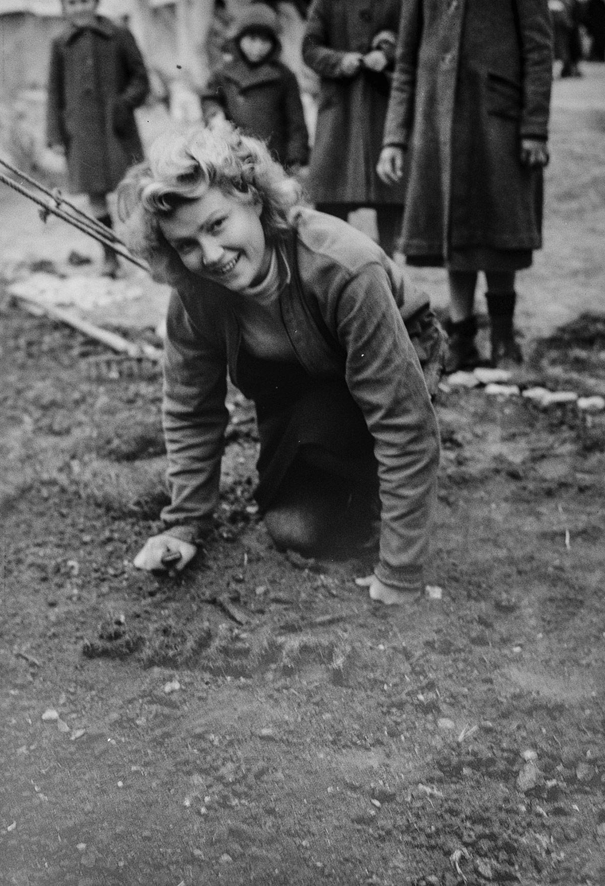 Na Segunda Guerra Mundial, refugiados poloneses encontraram seguran�a no Ir� 05