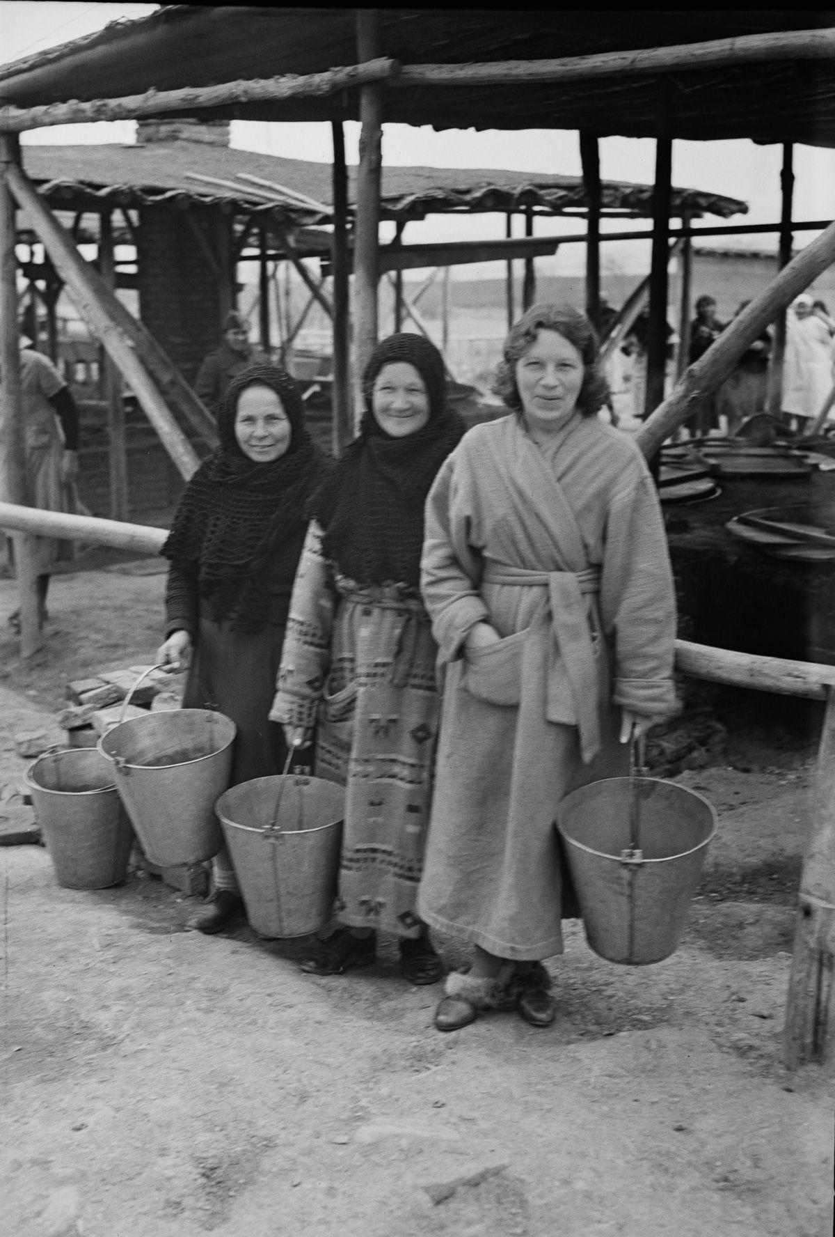 Na Segunda Guerra Mundial, refugiados poloneses encontraram seguran�a no Ir� 06
