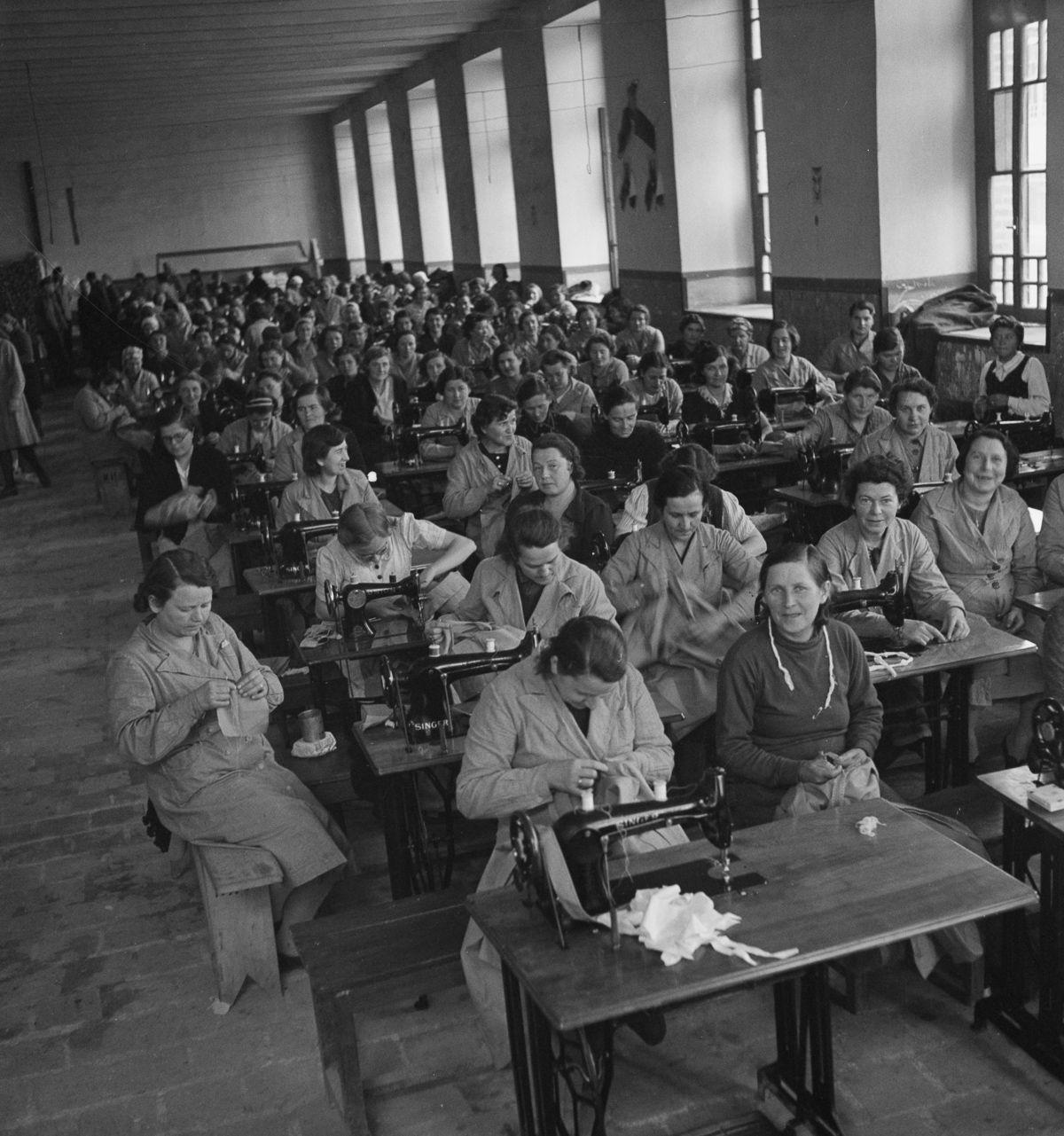 Na Segunda Guerra Mundial, refugiados poloneses encontraram seguran�a no Ir� 08