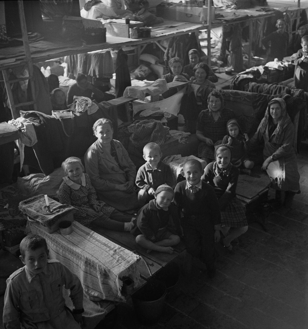 Na Segunda Guerra Mundial, refugiados poloneses encontraram seguran�a no Ir� 10