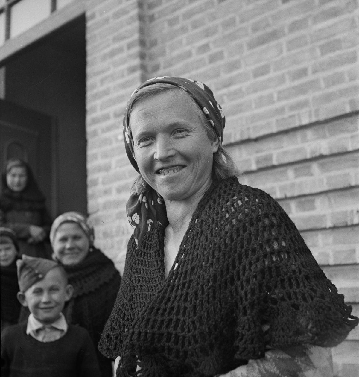 Na Segunda Guerra Mundial, refugiados poloneses encontraram seguran�a no Ir� 11
