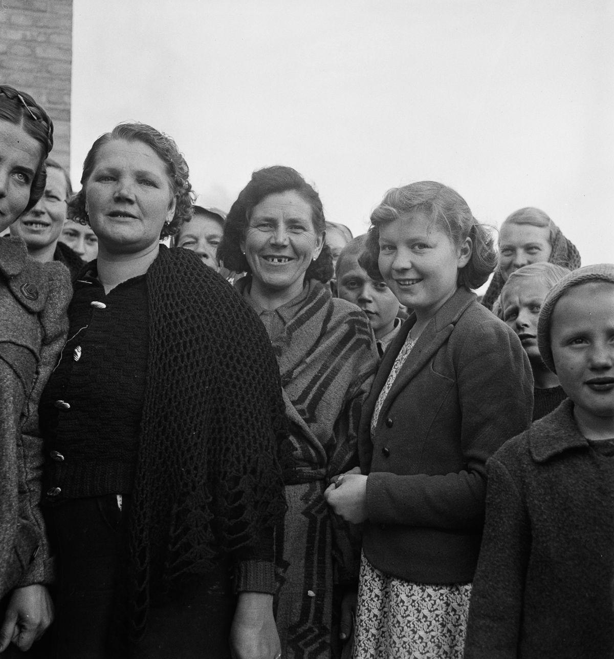Na Segunda Guerra Mundial, refugiados poloneses encontraram seguran�a no Ir� 12