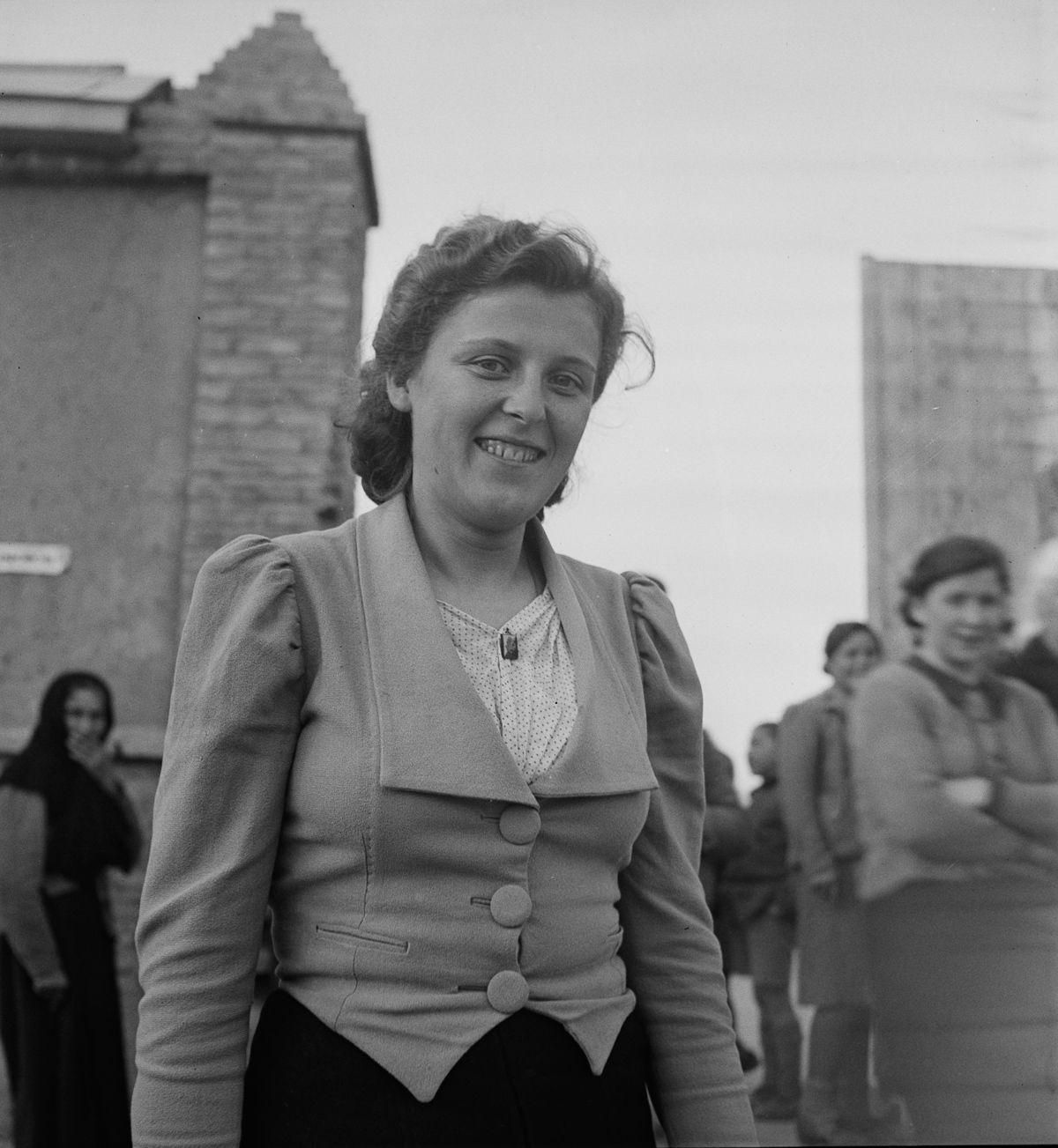 Na Segunda Guerra Mundial, refugiados poloneses encontraram seguran�a no Ir� 13