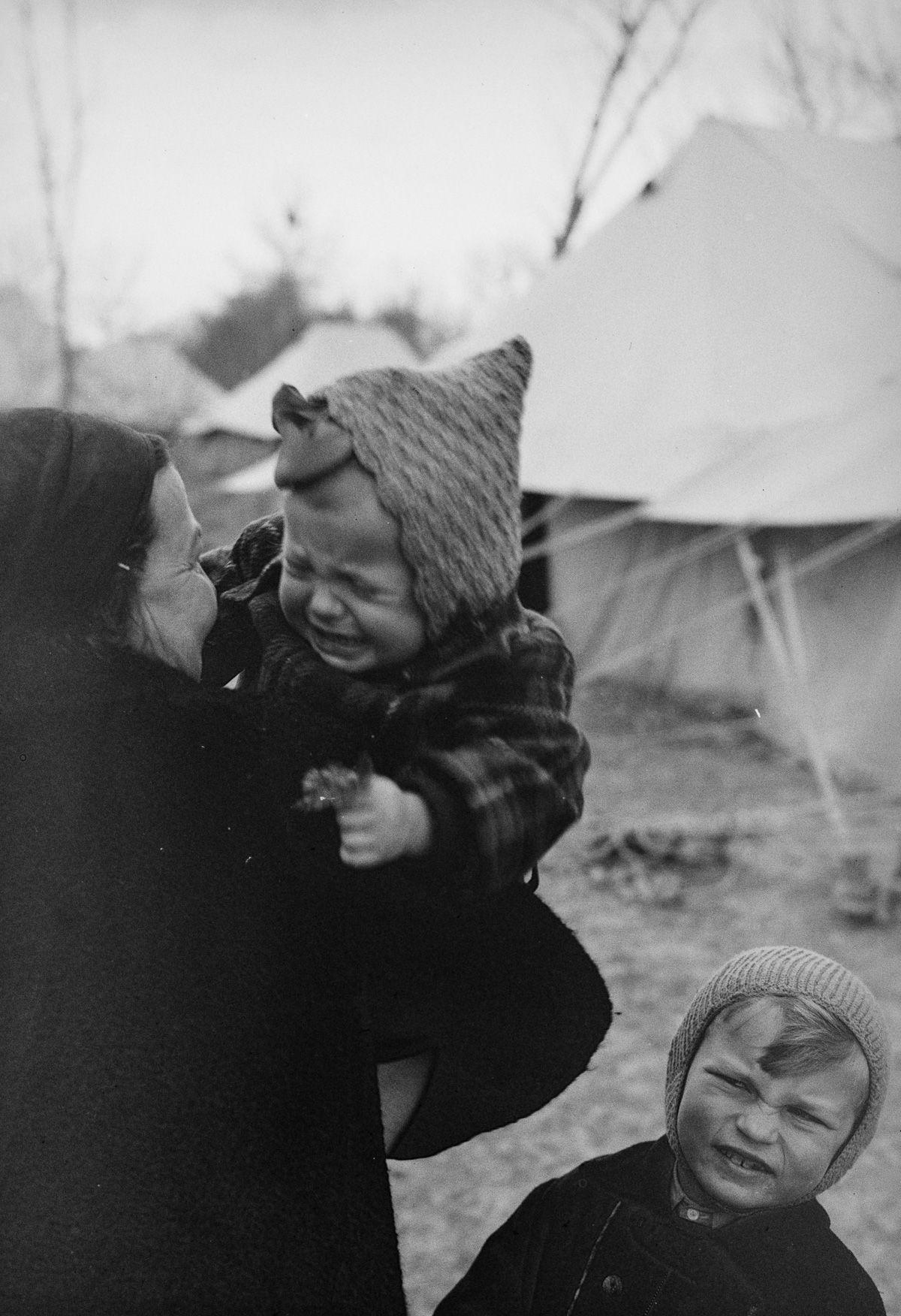 Na Segunda Guerra Mundial, refugiados poloneses encontraram seguran�a no Ir� 14