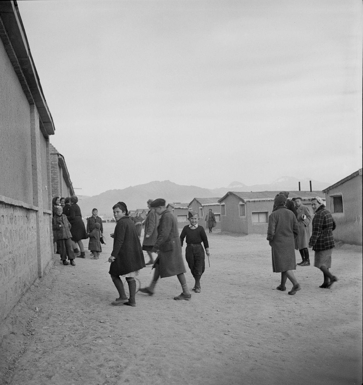 Na Segunda Guerra Mundial, refugiados poloneses encontraram seguran�a no Ir� 15