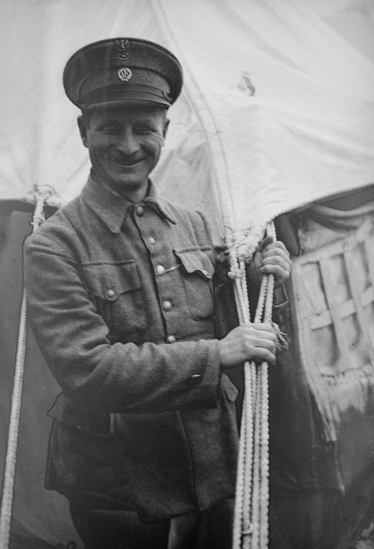 Na Segunda Guerra Mundial, refugiados poloneses encontraram seguran�a no Ir� 16