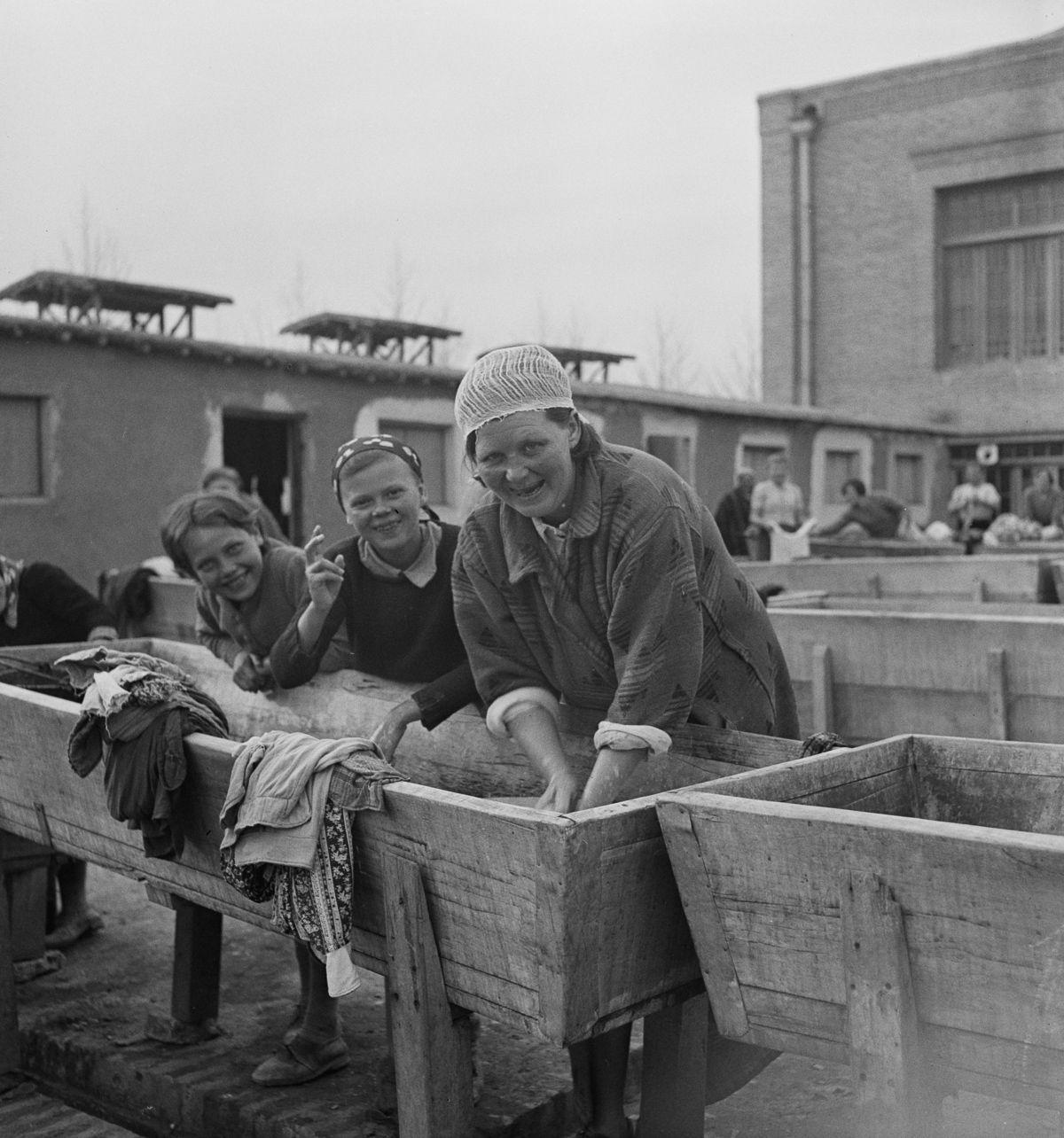 Na Segunda Guerra Mundial, refugiados poloneses encontraram seguran�a no Ir� 17