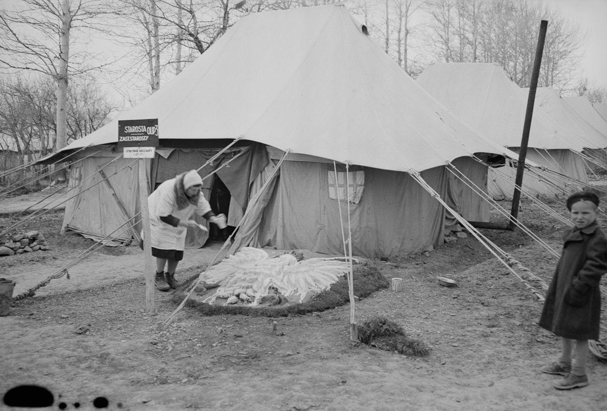 Na Segunda Guerra Mundial, refugiados poloneses encontraram seguran�a no Ir� 20