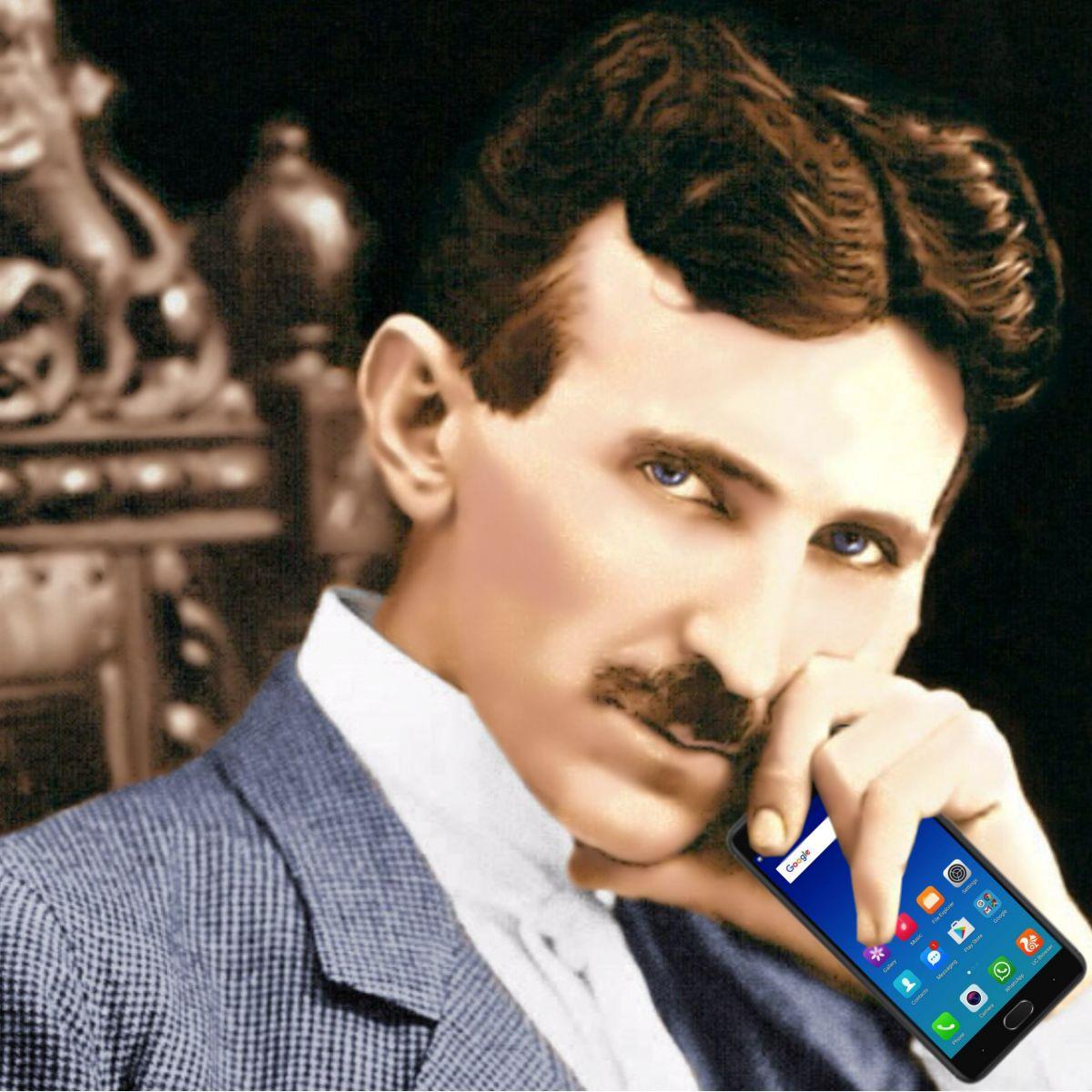 Em 1926, Nikola Tesla previa com precisão o mundo de 2026