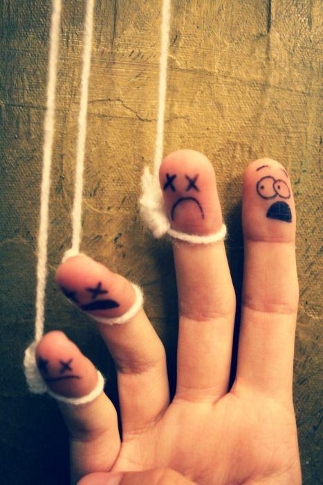 O que seus dedos fazem quando não está olhando 02