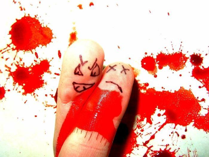 O que seus dedos fazem quando n�o est� olhando 31