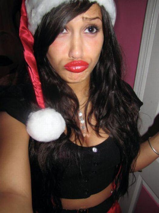 Angelina, você continua fazendo mal ao mundo sua linda 09