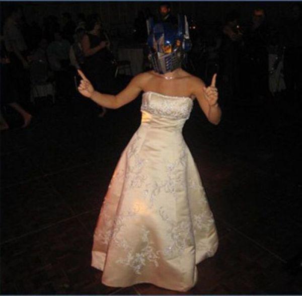 Os casamentos mais estranhos e criativos 05