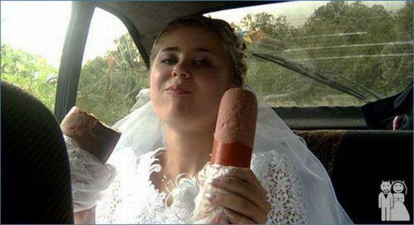 Os casamentos mais estranhos e criativos 11