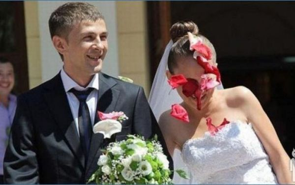 Os casamentos mais estranhos e criativos 12