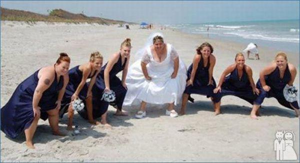 Os casamentos mais estranhos e criativos 13
