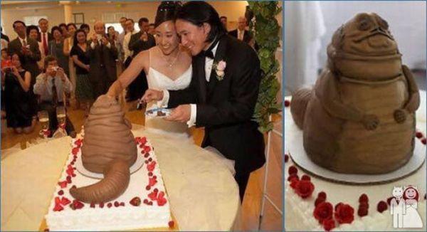 Os casamentos mais estranhos e criativos 20