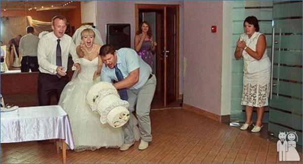 Os casamentos mais estranhos e criativos 21