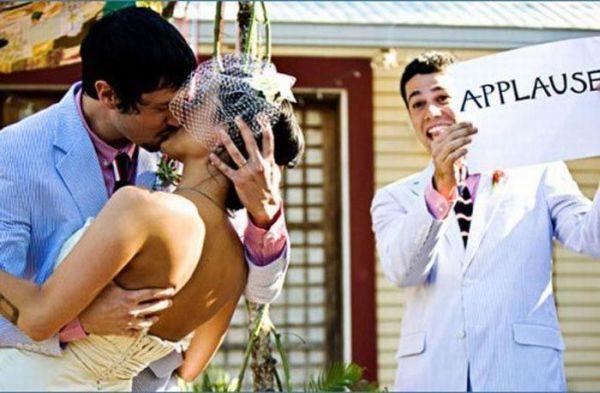 Os casamentos mais estranhos e criativos 43