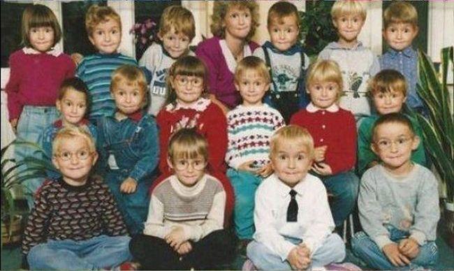 Faces replicantes 2 34