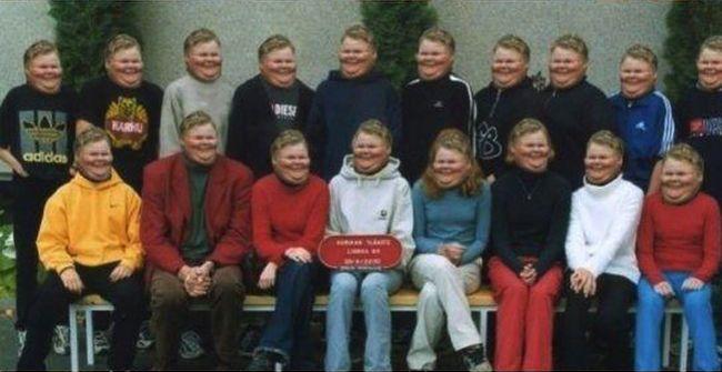 Faces replicantes 2 40