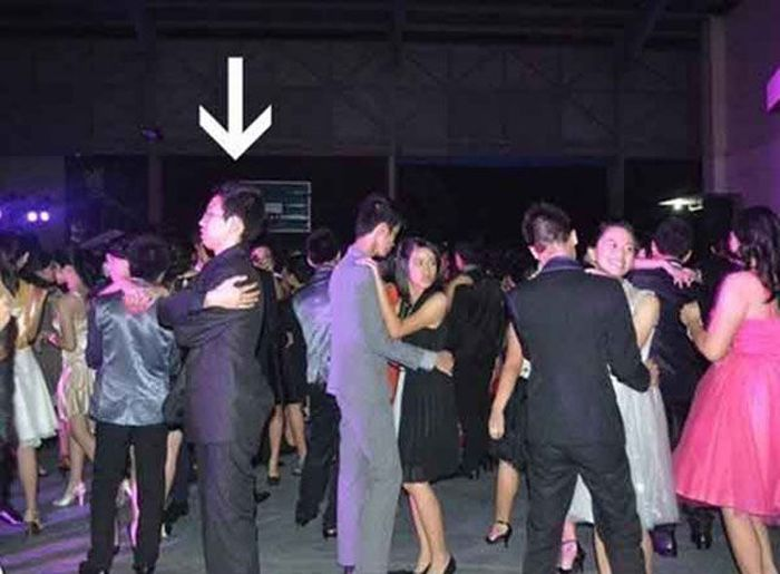 Forever Alone do mundo real 10