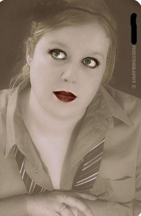 Eu tenho uma Tekpix - Fotos amadoras horríveis 2 31