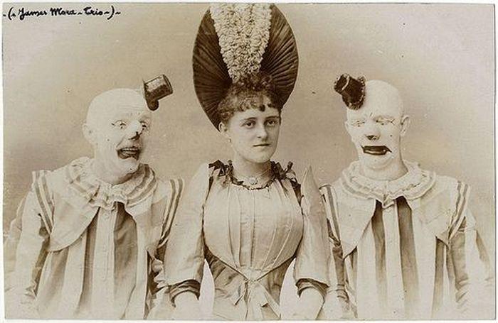 Fotos antigas estranhas e engraçadas 3 11