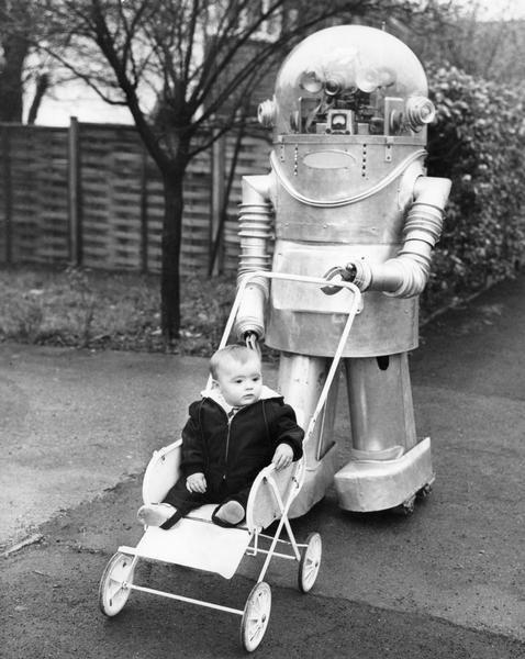 Fotos antigas estranhas e engraçadas 3 19