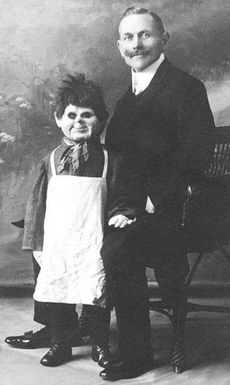 Fotos antigas estranhas e engraçadas 3 27