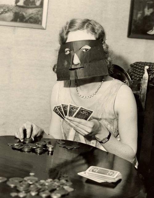 Fotos antigas estranhas e engraçadas 3 33