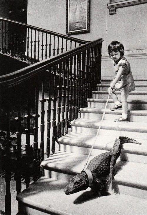 Fotos antigas estranhas e engraçadas 3 36