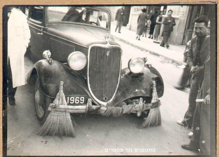 Fotos antigas estranhas e engraçadas 4 01