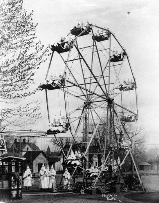 Fotos antigas estranhas e engraçadas 4 56