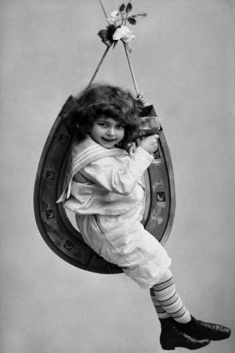 Fotos antigas estranhas e engraçadas 09