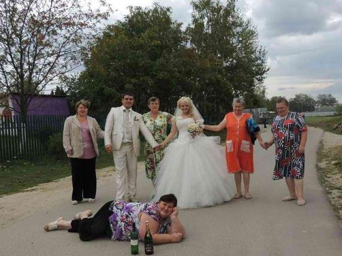 Fotos de casamento divertidas 01