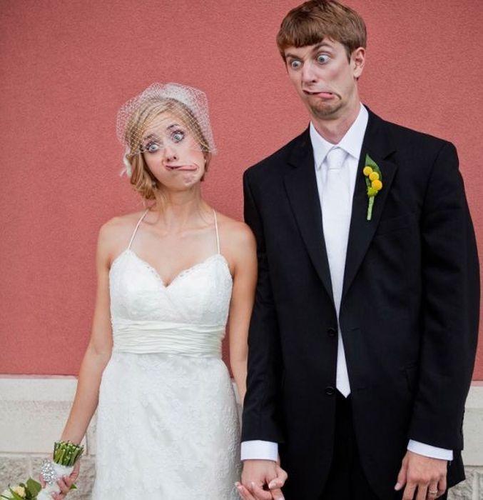 Fotos de casamento divertidas 04