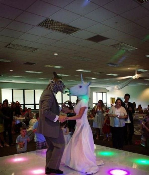 Fotos de casamento divertidas 06