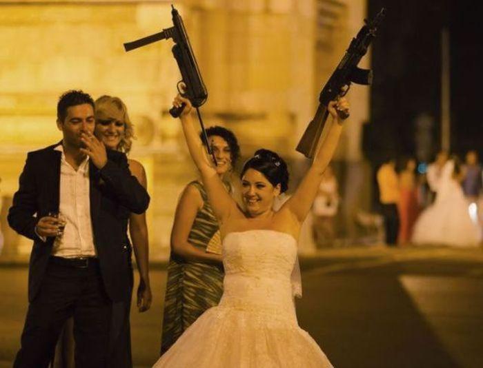 Fotos de casamento divertidas 09