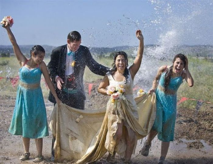 Fotos de casamento divertidas 11
