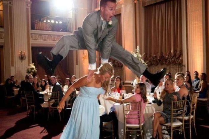 Fotos de casamento divertidas 20