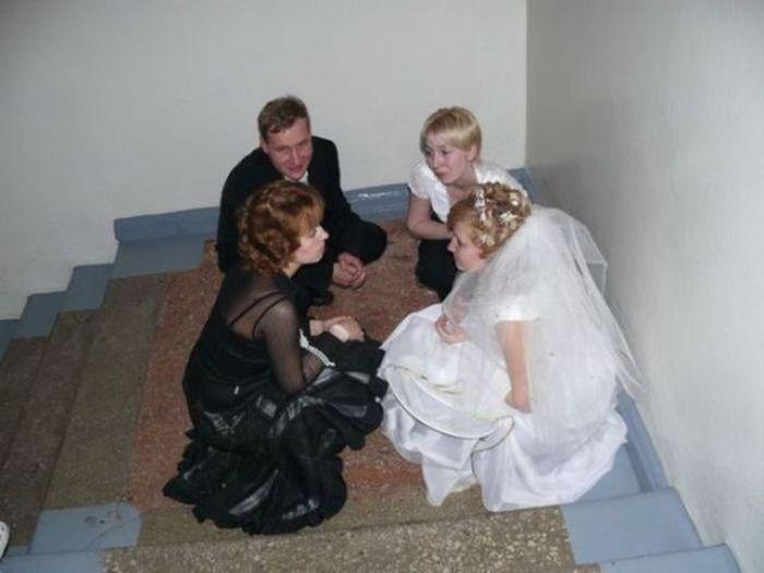 Fotos de casamento divertidas 21