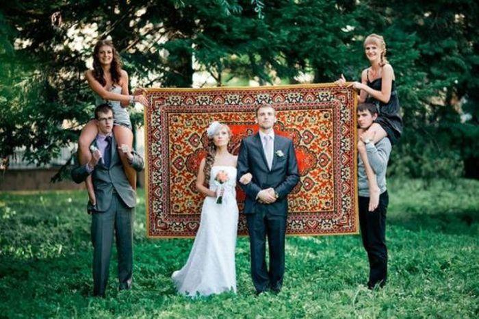 Fotos de casamento divertidas 24