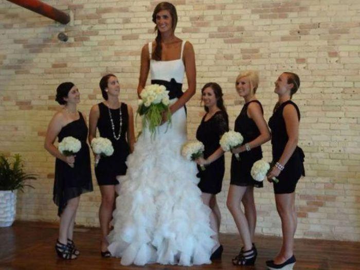 Fotos de casamento divertidas 28