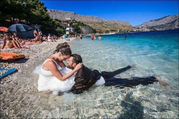 Fotos de casamento divertidas 29
