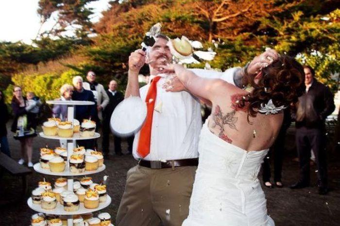 Fotos de casamento divertidas 33